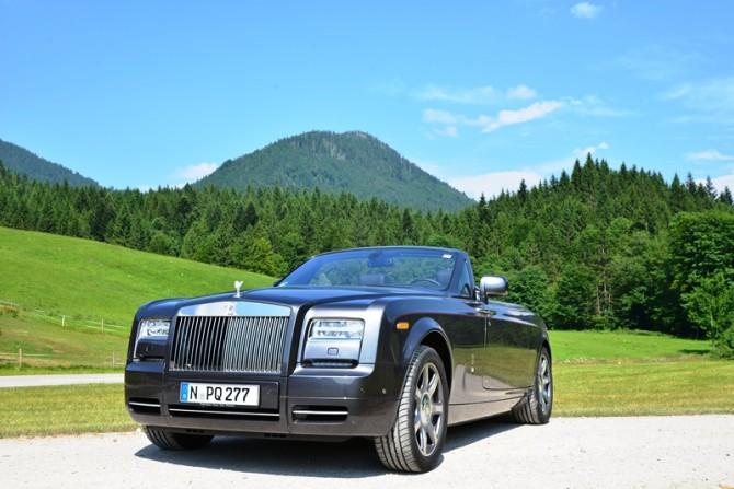 DSC 0495fb-670x447 in Fahrbericht Rolls Royce Phantom Drophead Coupé – Der absolute Genuss