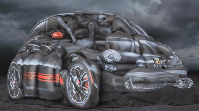 Abarth-paint-1-670x375 in Ein Abarth als Body Paint