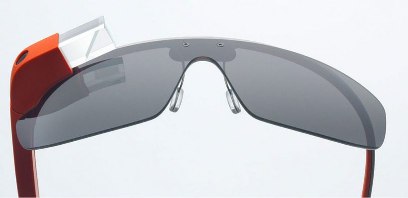Google Glass - Fanaticar Magazin