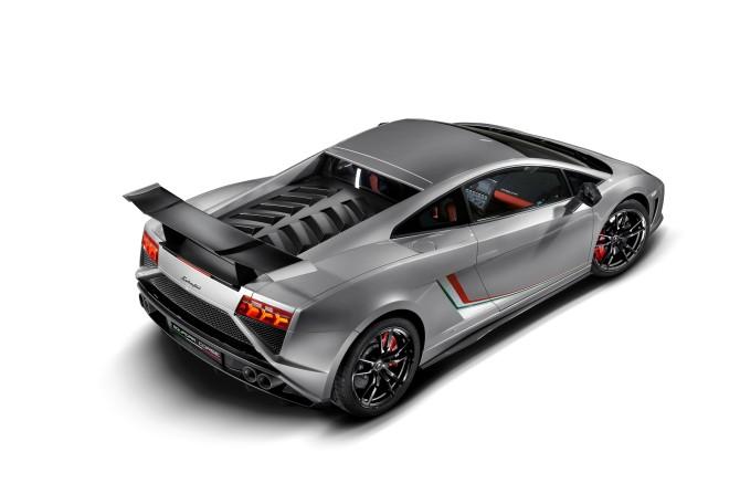 Lamborghini Gallardo LP570-4 squadra corse - Fanaticar Magazin