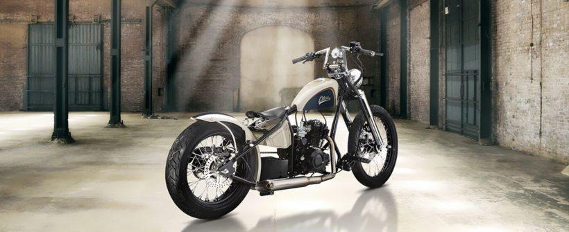 Liberta Motorcycles - Fanaticar Magazin