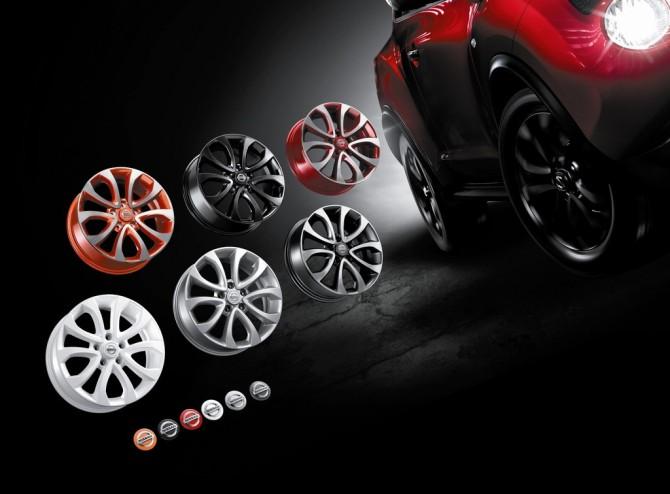 Nissan Juke - Fanaticar