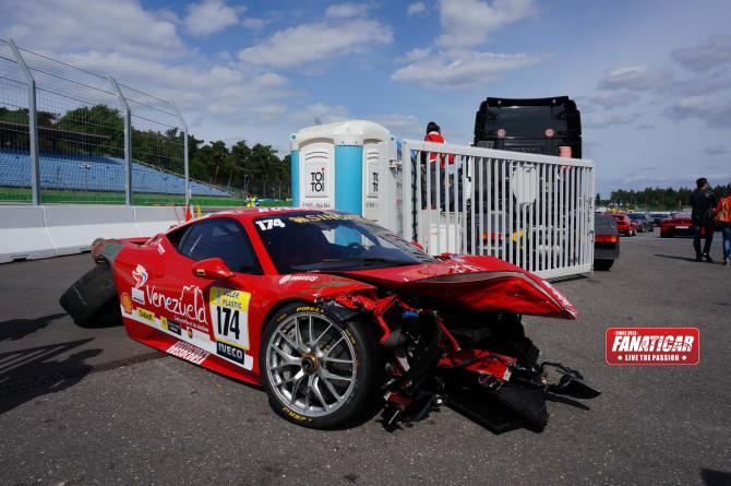 2013 Ferrari Days - Fanaticar