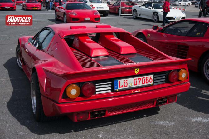 2013 Ferrari Racing Days - Fanaticar