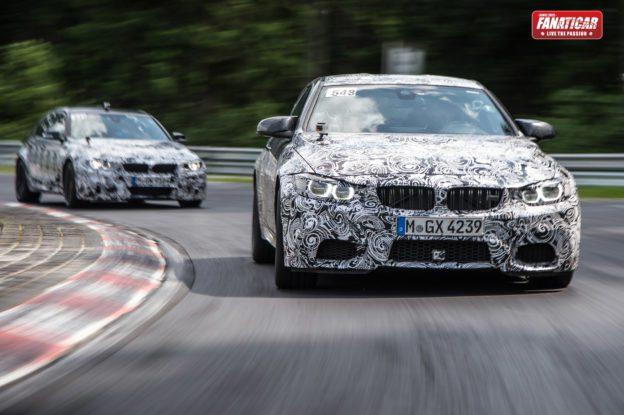 2014 BMW M3 & M4 - Fanaticar