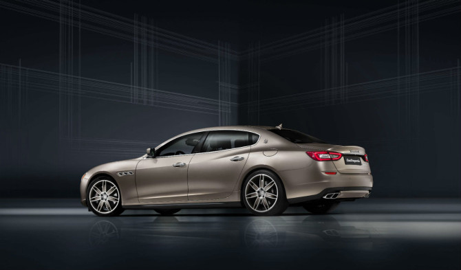 7-8-posteriore-670x393 in Maserati gibt Ausblick auf künftige Sonderedition des Quattroporte
