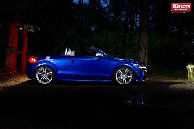 Audi-ttrs-roadster-6582-fc-5-670x446 in Good Bitch... …Bad Bitch!!! Ein nicht so ganz ernst gemeinter Vergleich zwischen Audi TTRS Roadster und Mitsubishi Lancer Evolution X
