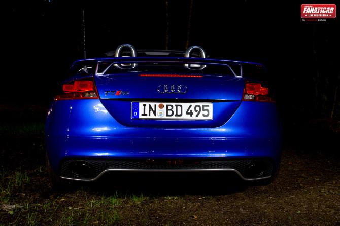 Audi-ttrs-roadster-6594-fc-670x446 in Good Bitch... …Bad Bitch!!! Ein nicht so ganz ernst gemeinter Vergleich zwischen Audi TTRS Roadster und Mitsubishi Lancer Evolution X