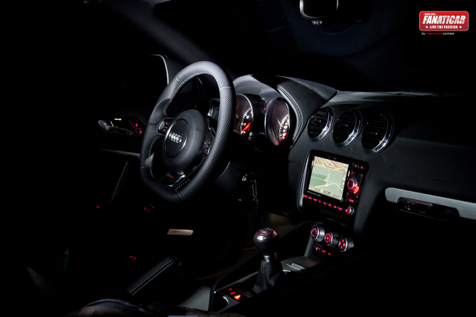 Audi-ttrs-wald-9928-fc-3-670x446 in Good Bitch... …Bad Bitch!!! Ein nicht so ganz ernst gemeinter Vergleich zwischen Audi TTRS Roadster und Mitsubishi Lancer Evolution X