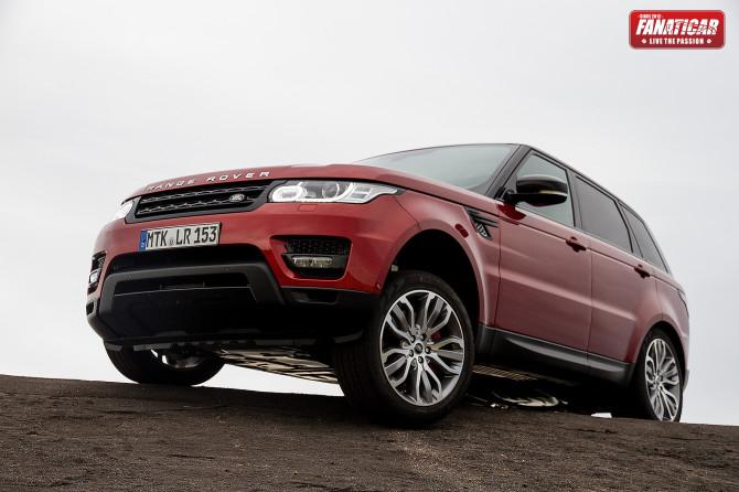 2013 Range Rover Sport by marioroman pictures - Fanaticar