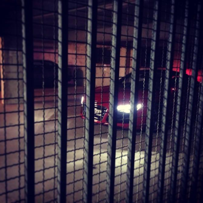 2013 Audi R8 V10 Spyder - Fanaticar