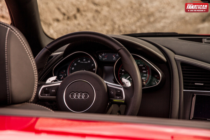 2013-audi-r8-v10-1912-670x446 in Fahrbericht Audi R8 V10 Spyder – Endlich zusammengefunden