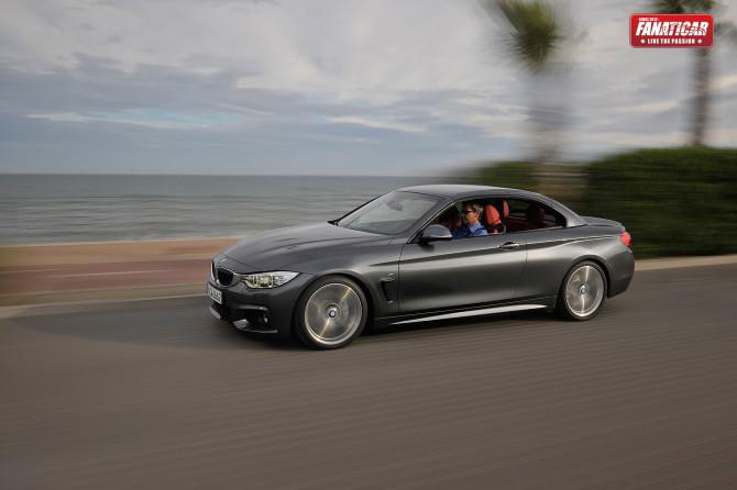 BMW 4er Cabriolet - Fanaticar