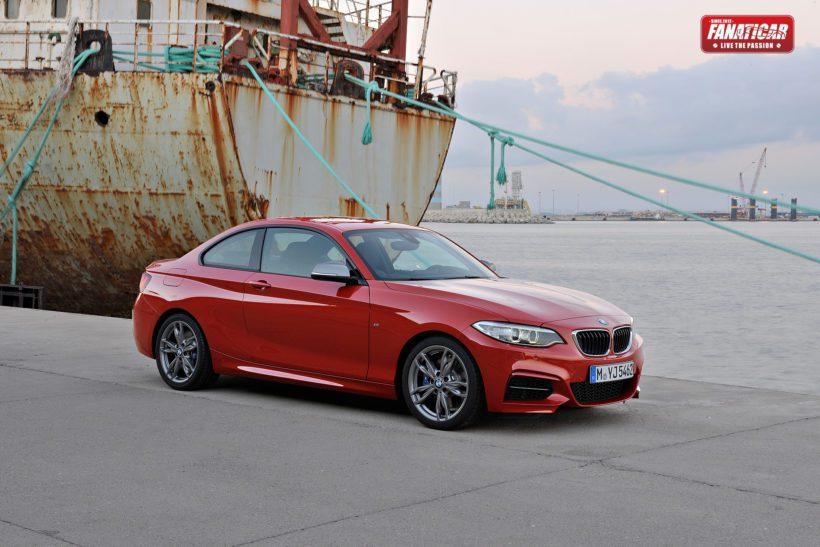 BMW 2er Coupé - Fanaticar