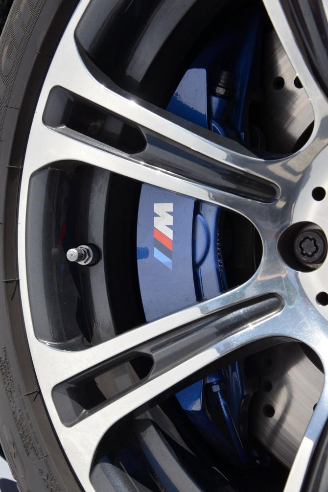 BMW M6 Cabriolet - Fanaticar