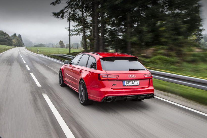 ABT RS6 Avant - Fanaticar
