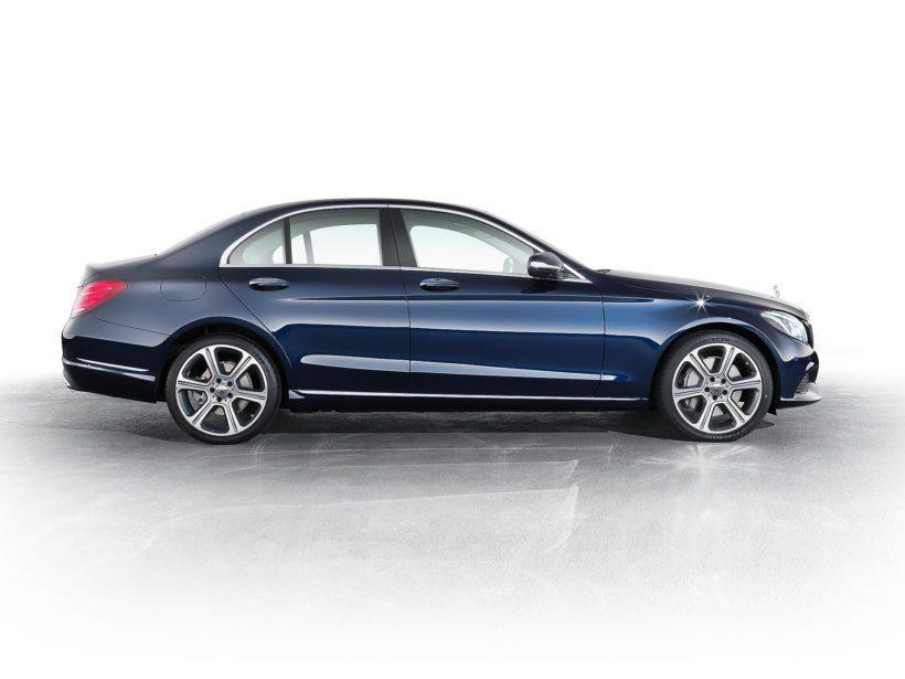 2014 Mercedes-Benz C-Klasse - Fanaticar Magazin