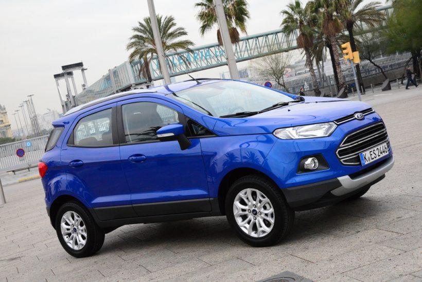 2014 Ford EcoSport - Fanaticar Magazin