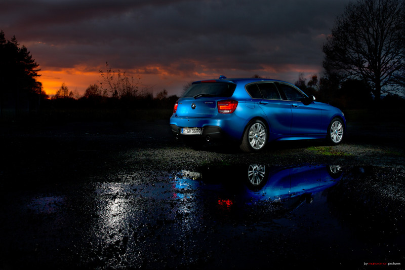 Bmw-m135i-xdrive-34441-800x533 in Fahrbericht BMW M135i xDrive - Last Man Standing
