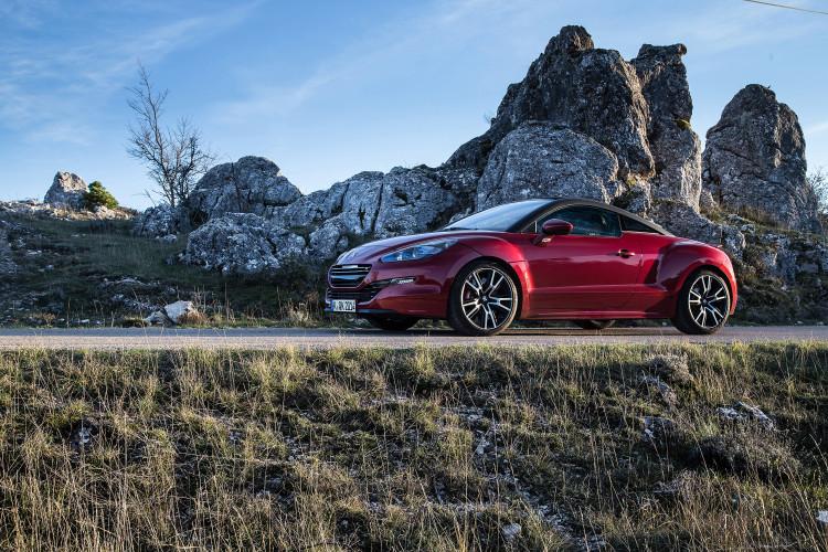 Peugeot-rcz-r-2-750x500 in Peugot lässt den RCZ R auf die deutsche Kundschaft los