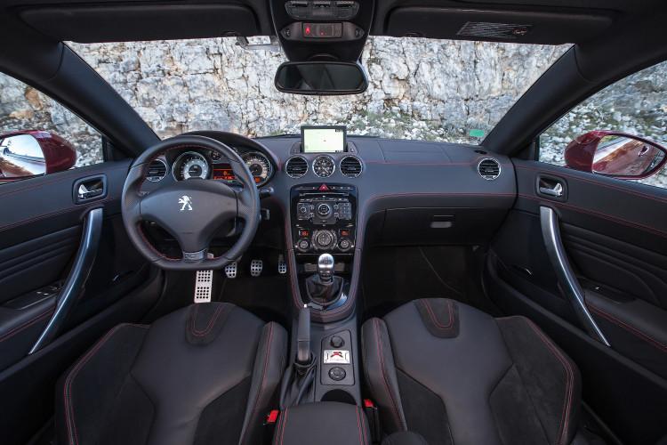 Peugeot-rcz-r-3-750x500 in Peugot lässt den RCZ R auf die deutsche Kundschaft los