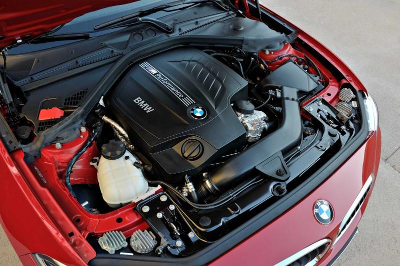 BMW M235i Coupé - Fanaticar Magazin