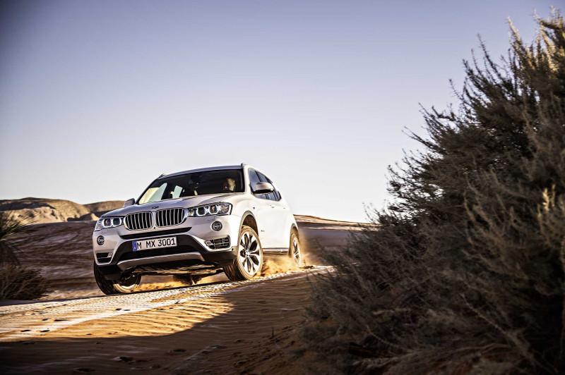 2014 BMW X3 - Fanaticar Magazin