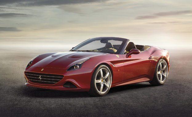 2014 Ferrari California T - Fanaticar Magazin