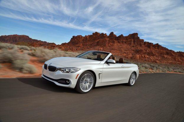 2014 BMW 435i Cabriolet - Fanaticar Magazin