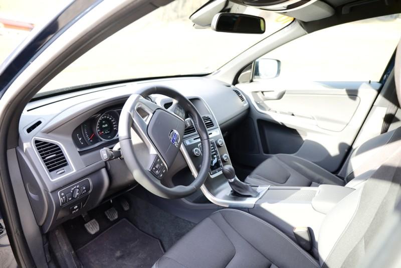 Volvo XC60 D4 - Fanaticar Magazin