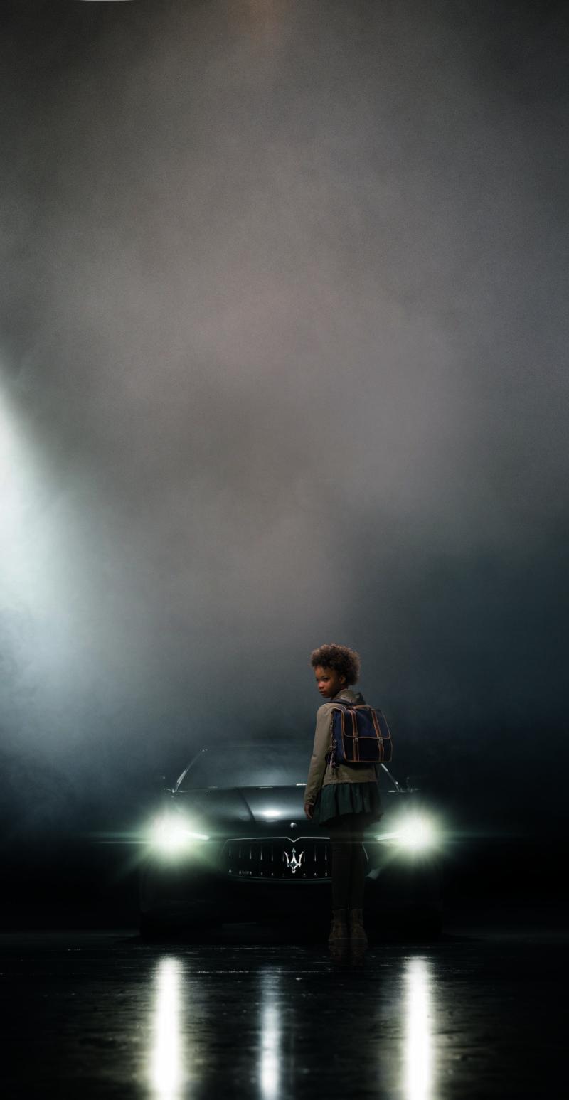 Leidenschaft und Hartnäckigkeit bei Maserati