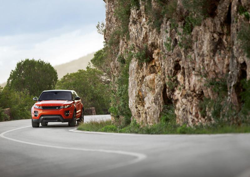 Range Rover Evoque Biography Dynamic - Fanaticar Magazin