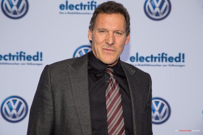 "VW ""electrified! The Late Night"" - Fanaticar Magazin"