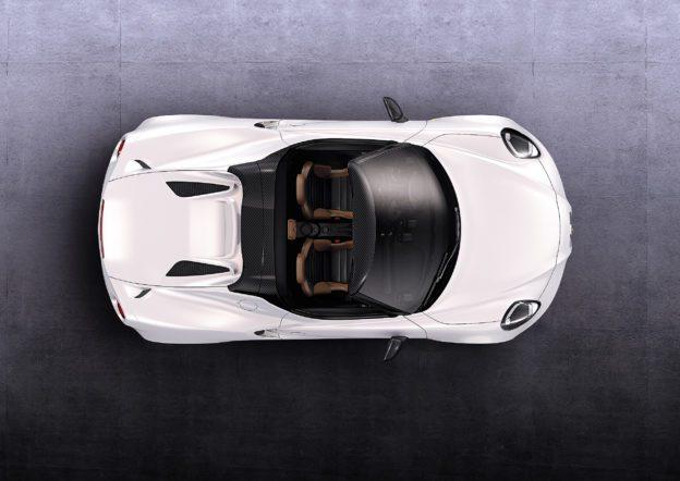 2014 Alfa Romeo Spider - Fanaticar Magazin