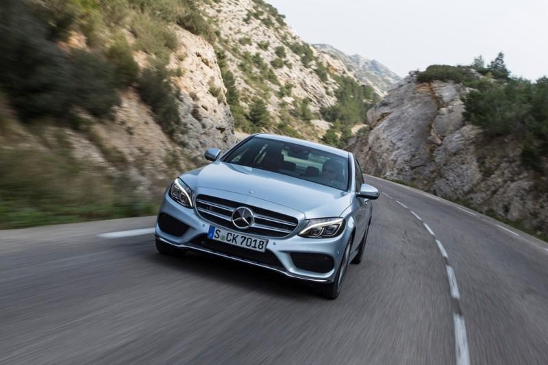 Mercedes-Benz C-Klasse - Fanaticar Magazin