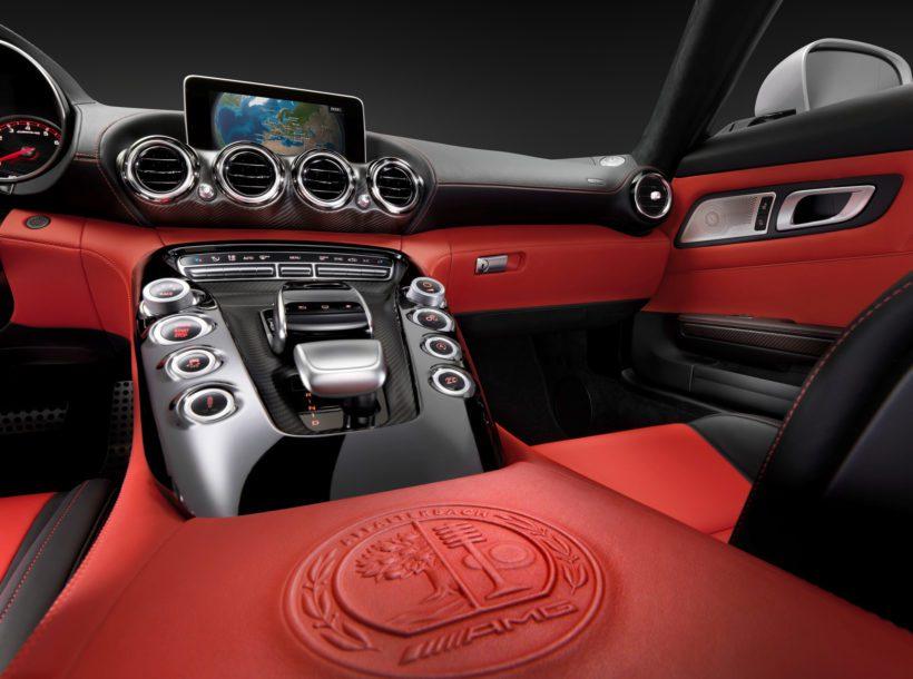 2014 Mercedes-Benz AMG GT - Fanaticar Magazin
