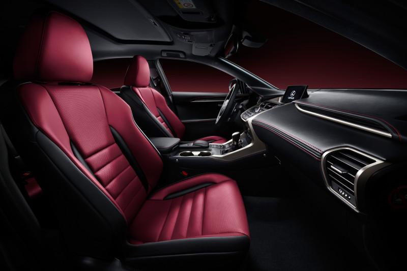 2014 Lexus NX - Fanaticar Magazin