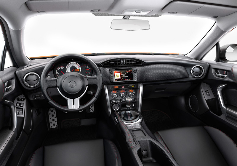 2014 Toyota GT 86 - Fanaticar Magazin