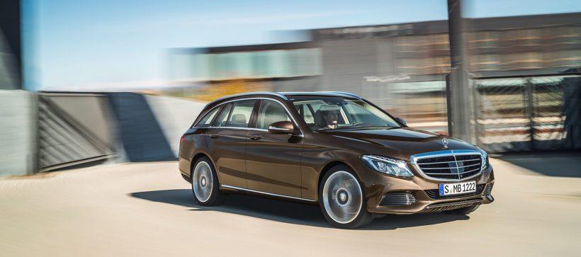 2014 Mercedes C-Klasse T-Modell - Fanaticar Magazin