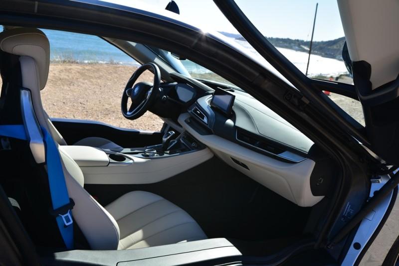 BMW i8 - Fanaticar Magazin