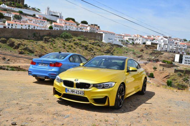 2014 BMW M3 & M4 - Fanaticar Magazin