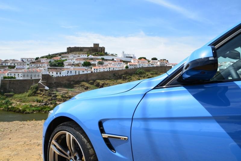 2014 BMW M3 - Fanaticar Magazin