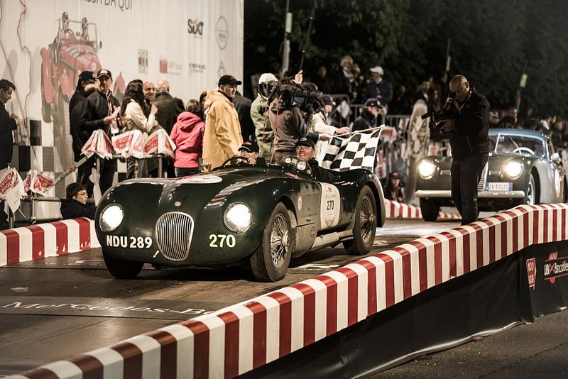 Jaguar Heritage Racing nennt zehn der berühmtesten Modelle aus den 1950er Jahren