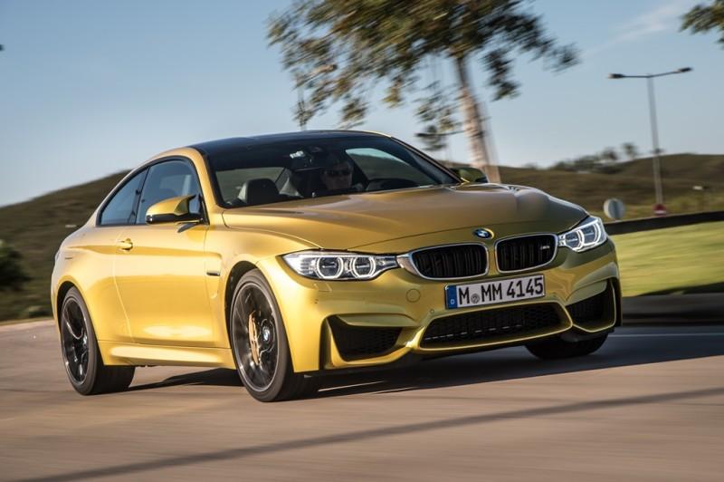 2014 BMW M4 - Fanaticar Magazin