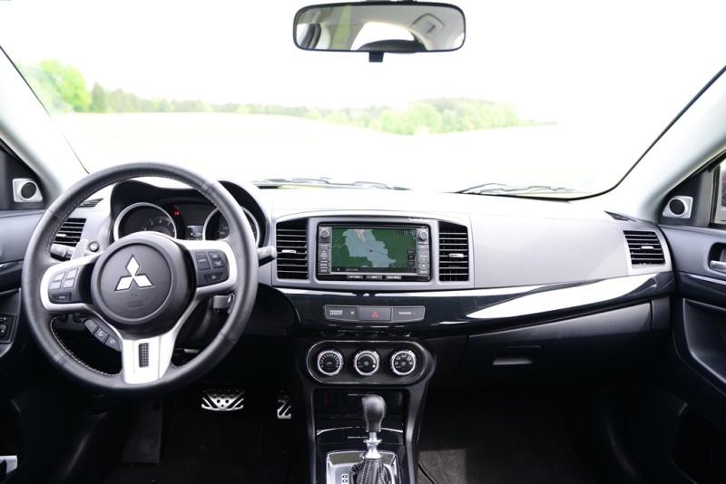 2014 Mitsubishi Lancer EVO X - Fanaticar Magazin