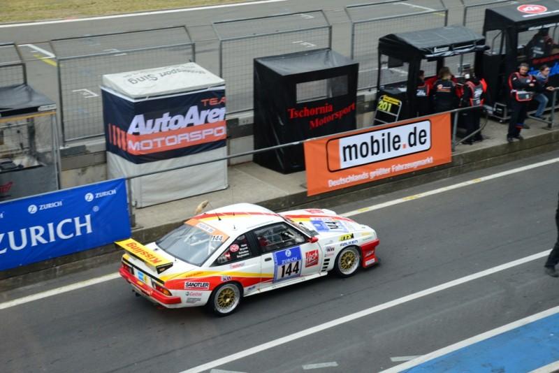 24 Stunden Rennen Nürburgring - Fanaticar Magazin