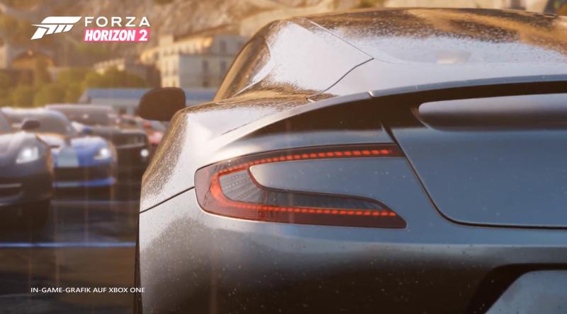 2014 Forza Horizon 2 - Fanaticar Magazin