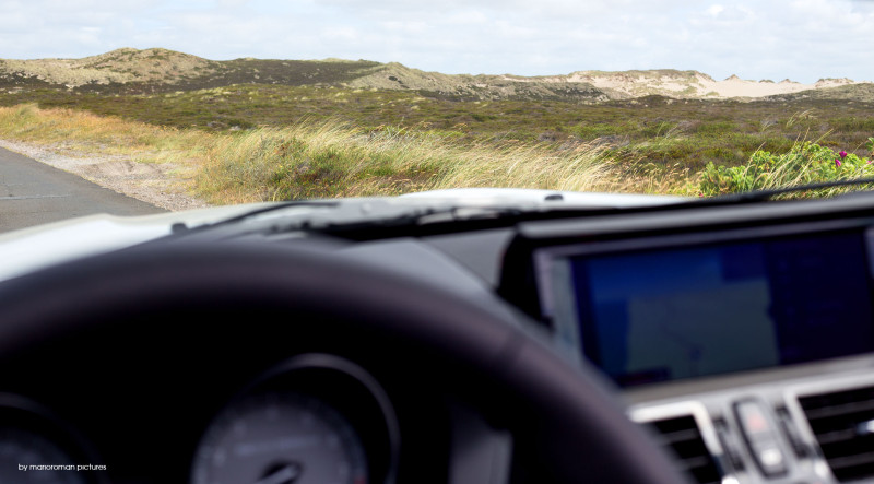Sylt Roadtrip 2014 - Fanaticar Magazin