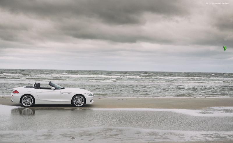 BMW Z4 sDrive 35is - Fanaticar Magazin