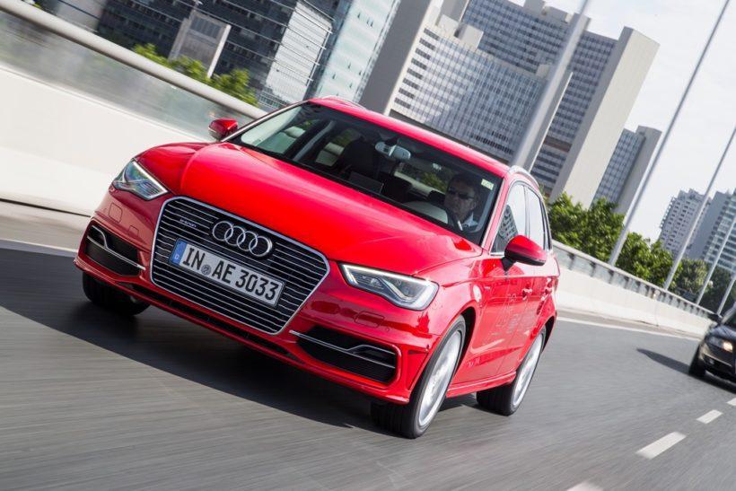 2014 Audi A3 E-Tron - Fanaticar Magazin